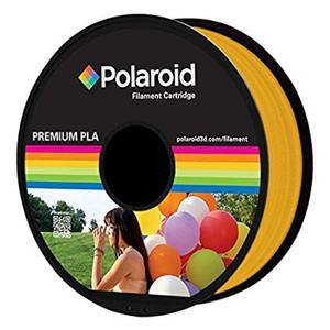 Polaroid Filament 1kg Premium PLA Filament gold P124C (PL-8017-00)