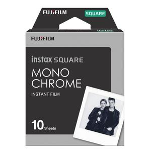 Fujifilm Instax SQUARE Monochrome WW 1 Sofortbildfilm