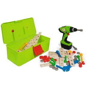 Eichhorn EH Constructor, Werkzeugbox