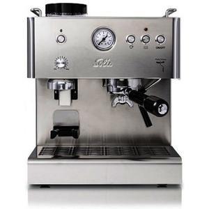 Solis Espressomaschine Personal Barista