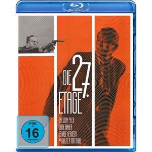 Die 27. Etage (Blu-ray)
