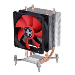 XILENCE Performance C CPU cooler 2HP Cooler Intel (XC026)
