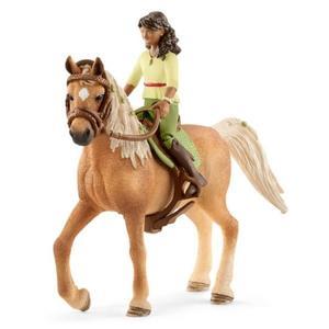 Schleich Horse Club - Kunststoff - Mehrfarben