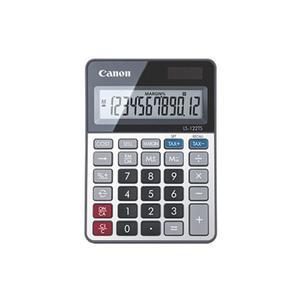 Canon Taschenrechner LS-122TS grey