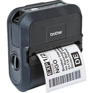 BROTHER P-Touch RJ-4040 Etikettendrucker (RJ4040Z1)