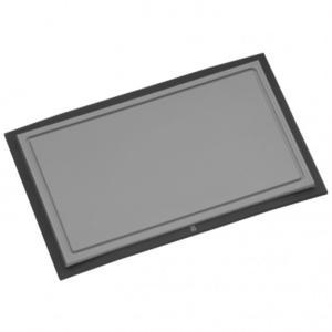WMF Touch Schneidebrett schwarz 32 x 20 cm