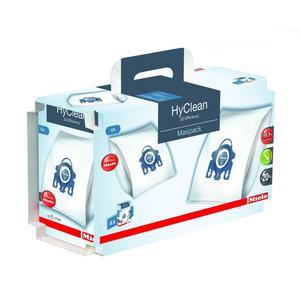 Miele Maxipack 16 Staubbeutel GN HyClean 3D