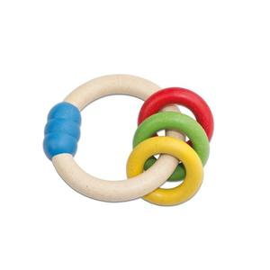 anbac toys Anbac Rasselring - bunt (40759875)