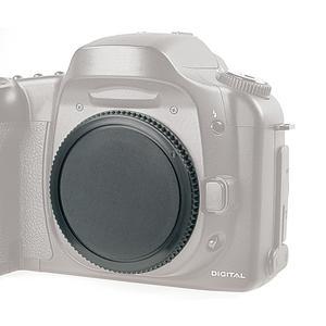 Kaiser Kamera-Gehäusedeckel für Nikon