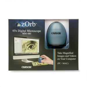 Carson zOrb Digital Mikroskop