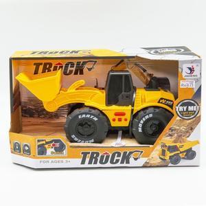 Toy Toy Toy BAUFAHRZEUG 26CM M.L&S 507676