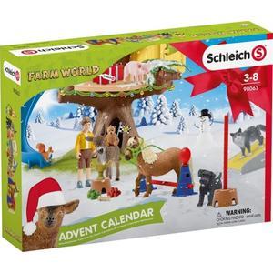 Schleich AK Farm World 2020 (85414283) Adventskalender Adventkalender