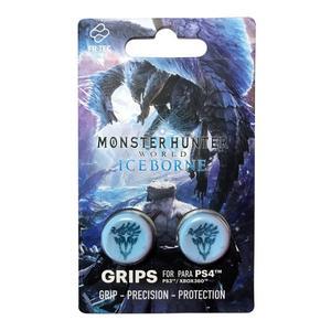 PS4 Grips ICEBORN Englisch