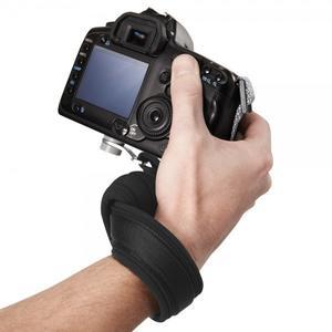 Pacsafe Carrysafe 50 DSLR Kamera Handschlaufe Black