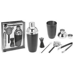 Cocktail-Mixer-Set 5-teilig (A12405590)