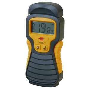 Feuchtigkeits-Detector MD Brennenstuhl schwarz/gelb (1298680)