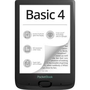 PocketBook Basic 4 black