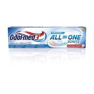 Odol, Med3 Zahncreme (ORIGINAL)
