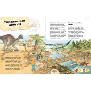 """Ravensburger tiptoi® Bücher """" Dinosaurier"""" ab 7 Jahre von Ravensburger"""