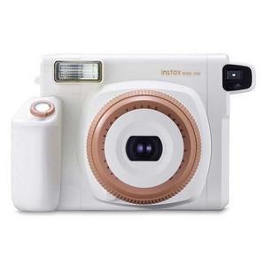Fujifilm Instax WIDE 300 toffee, Sofortbildkamera