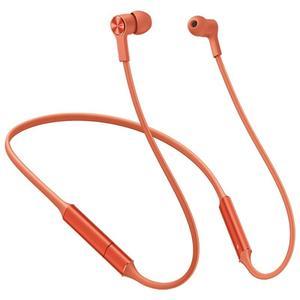 Huawei FreeLace kabellose Kopfhörer, orange