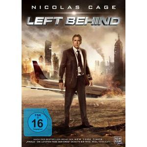Left Behind - Die letzten Tage der Erde (DVD)