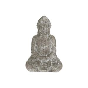 Buddha Magnesia 18,5x12x28,5cm Dekoartikel