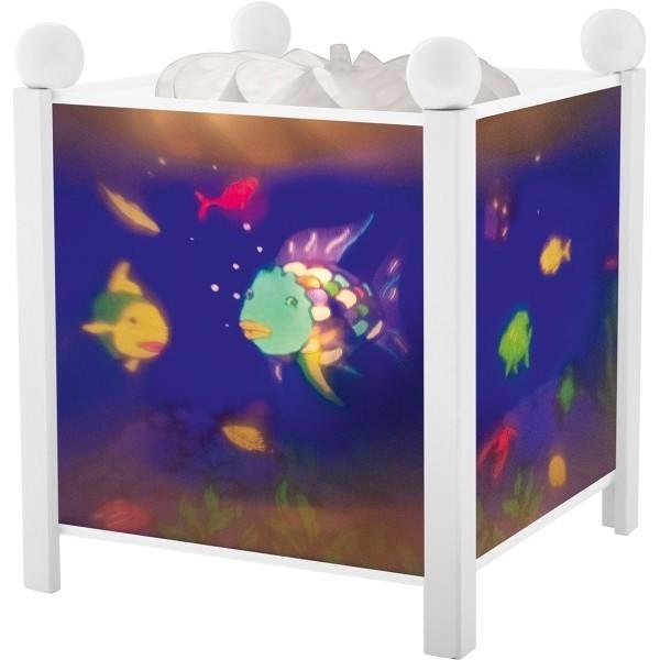 Trousselier Magische Laterne Regenbogenfisch© - WS (90102657)