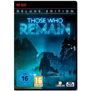Those Who Remain Deluxe (PC) Englisch