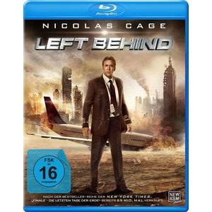 Left Behind - Die letzten Tage der Erde (Blu-ray)