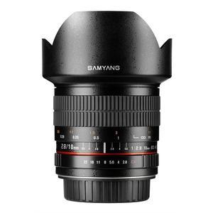 Samyang F 2,8/10 Canon EF