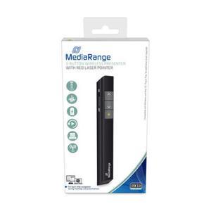 MediaRange Präsentationsfernbedinung 3Tasten Laserpointer sc (MROS221)