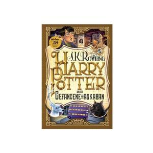 Carlsen Harry Potter Bd 3, Gefangene von Askaban (67587383)