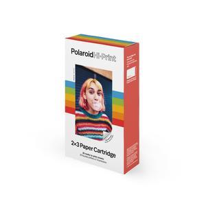 Polaroid Hi Print 2×3 Paper Cartridge 20 Ausdrucke