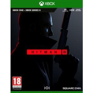 HITMAN 3 (Xbox One / Xbox Series X) Englisch
