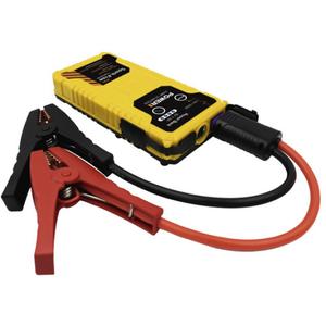 Hama 3in1 KFZ-Starthilfegerät 136692 3in1-Kfz-Starthilfegerät (27,9Wh)