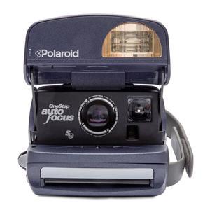 Polaroid 600 ROUND Sofortbildkamera refurbished