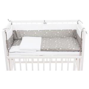 FILLIKID Bett-Set Cocon Sterne ()