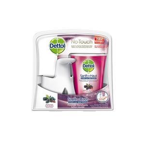 Dettol 8348549 No-Touch Automatischer Seifenspender Garden Berries