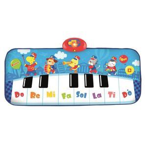 KEYBOARD MATTE PIANO 002512-NL
