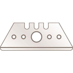 MARTOR Trapezklinge 65232 L50,1xB19xS0,63mm mit Lochung