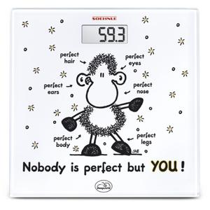 Leifheit PWD Sheepworld Nobody is perfect (063345)
