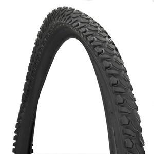 Fischer, Reifen 26 50-559 Mountainbike, schwarz