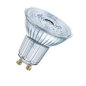 Osram LED Spot PARATHOM PAR16 DIM 50 36° 5,5W 2700K GU10 350lm Klar