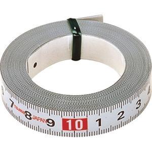 TAJIMA Bandmaß Länge 5 m Bandbreite 13 mm mm/cm selbstklebend