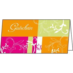 GUTSCHEIN-KARTEN DIN LG. DC150 25ST