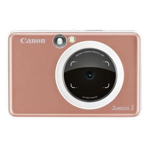 Canon Zoemini S - Digitalkamera - Kompak (3879C007)