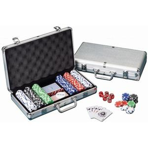 Pokerkoffer 300 Prof. Chips 11,5g (62509619)