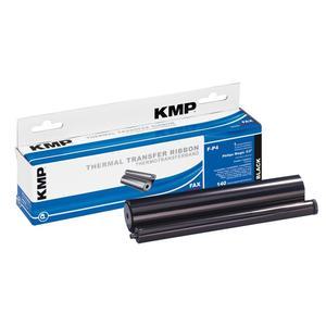 KMP Printtechnik AG KMP Thermotransferr. Philips PFA331 black 140 S. F-P4 kompatibel (71000,0021)