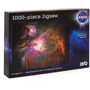 Thumbs up! ThumbsUp! NASA 1000-teiliges Puzzle - Weltraum (v1) pink (1002619)